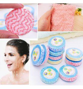Lingette ou serviette magique