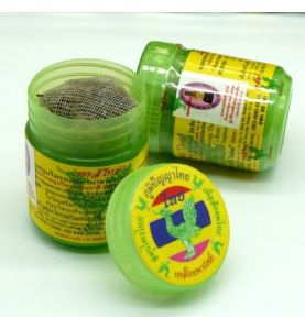 Inhalateur aux herbes Thaies - Hong thai Herbal