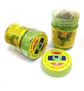 Inhalateur aux herbes Thaies - Hong thai Herbal