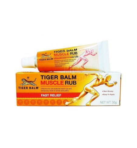 Tiger Balm Muscle Rub 30g.
