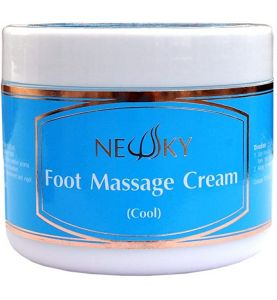 Newsky Foot Massage Cream