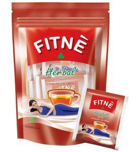 Infusion Fitne Senna 20 bags