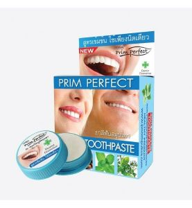 Dentifrice PRIM PERFECT