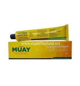 Muay Thai pommade massage 100 g (tous les sports)