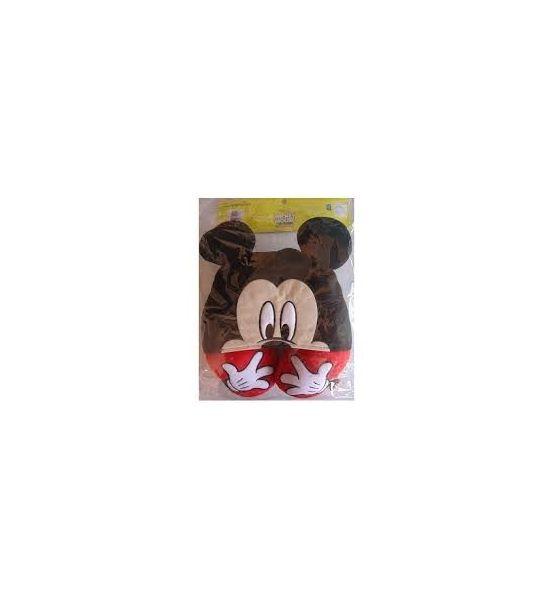 Oreiller tour de cou de voyage Mickey Mouse