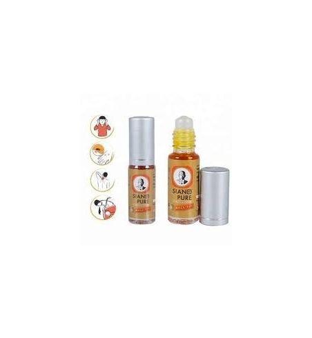 Siang Pure Oil roll on (anti-stun inhaler)