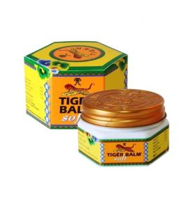 Baume du tigre soft (migraines et douleurs des muscles)