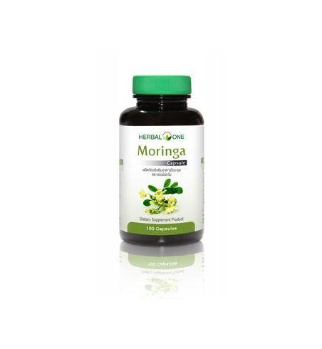 Moringa oleifera (incroyable plante)