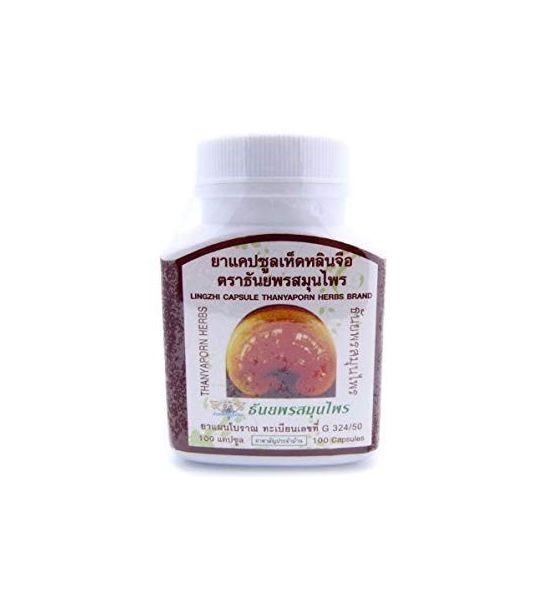 Reishi ou Lingzhi (anti-âge, antioxydant, cholestérol)