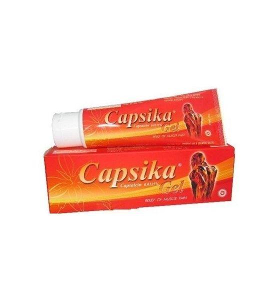CAPSIR Gel en tube de 60 gr