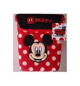 Coffret fourre-tout rigide - Mickey Mouse