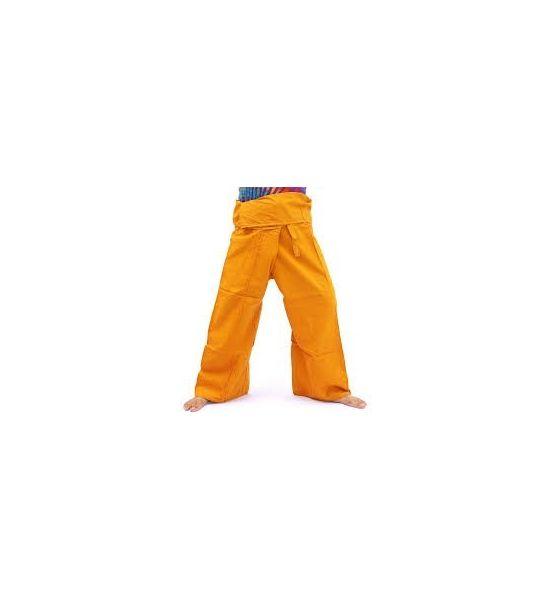 Pantalon du Pêcheur Thailandais