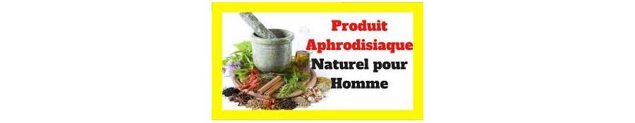 APHRODISIAC NATURAL