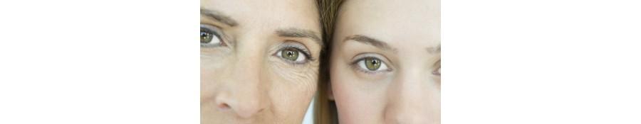 Anti-âge naturel, comment rester jeune?