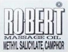 ROBERT Huile massage